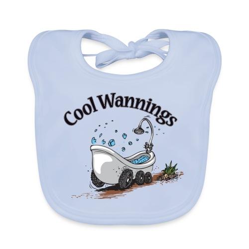 coolwannings bollerwanne - Baby Bio-Lätzchen
