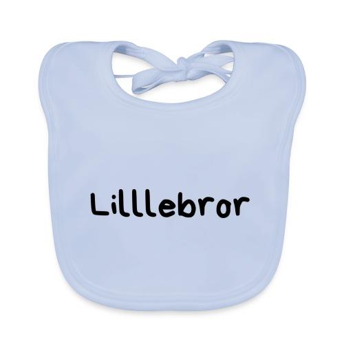 Lillebror - Baby biosmekke