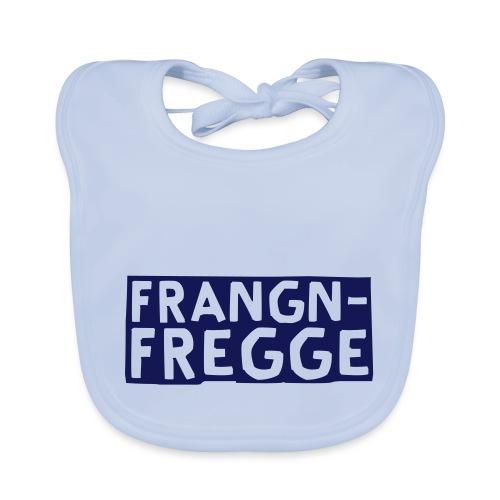 Frangn Fregge - Baby Bio-Lätzchen