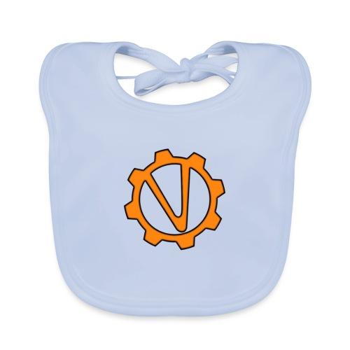 Geek Vault Merchandise - Organic Baby Bibs