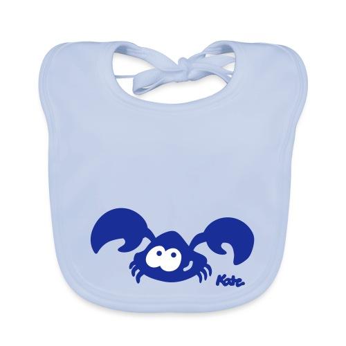 Krebs (2c) - Baby Bio-Lätzchen