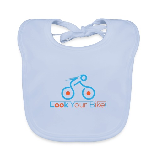 lookyourbike - Baby Organic Bib
