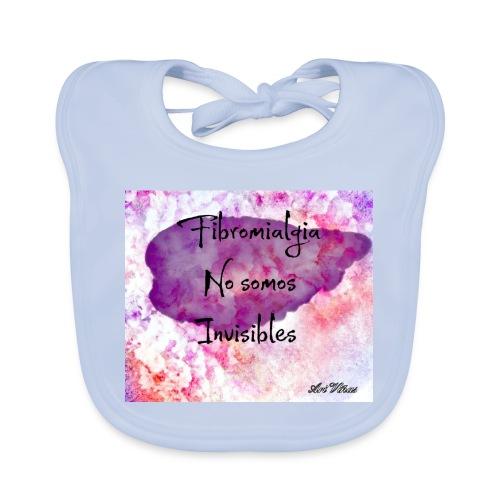 Fibromialgia - Babero ecológico bebé