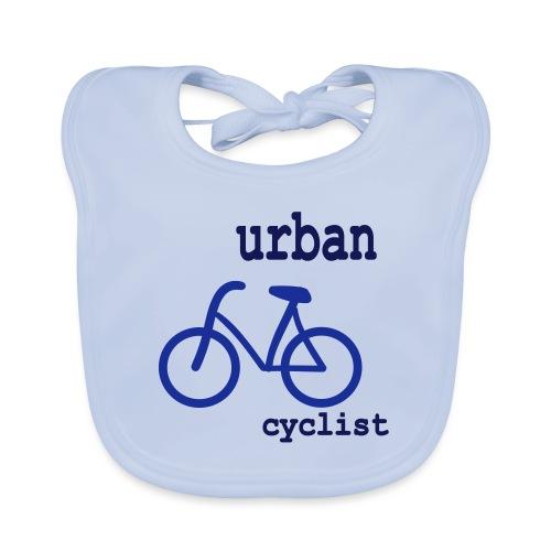 Urban Cyclist - Baby Bio-Lätzchen