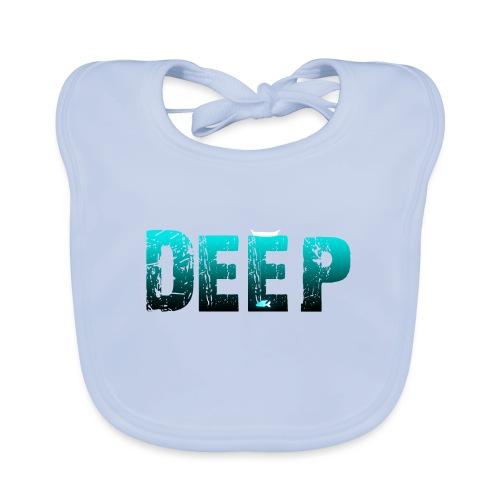 Deep In the Night - Bavaglino ecologico per neonato