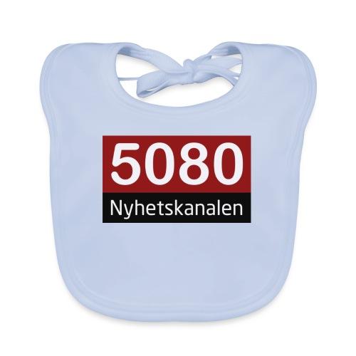 5080 nyhetskanalen logo - Økologisk babysmekke