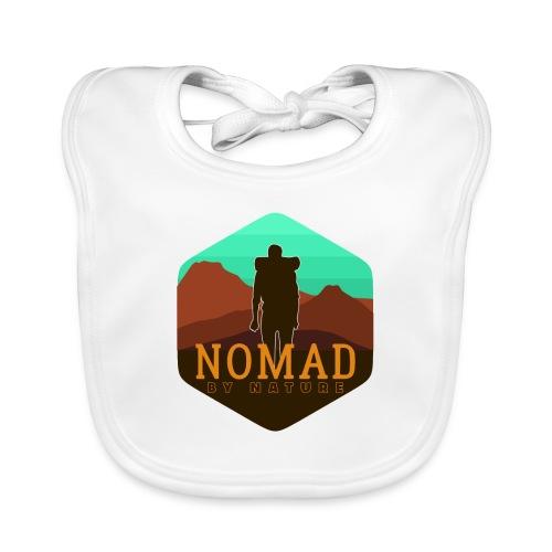 Nomad By Nature - Baby Bio-Lätzchen