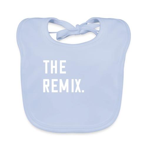 The Remix T-Shirt Baby Eltern Kind Paar Outfit - Baby Bio-Lätzchen