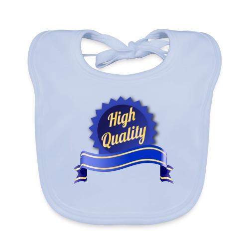 High Quality - Baby Bio-Lätzchen
