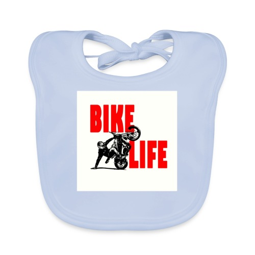 KEEP IT BIKELIFE - Baby Organic Bib