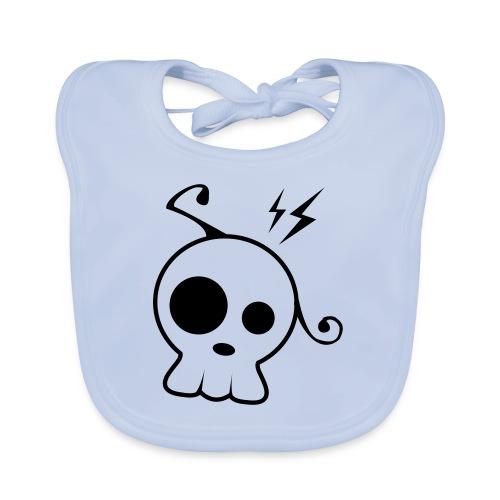 skull Candie Accessoires - Bavoir bio Bébé