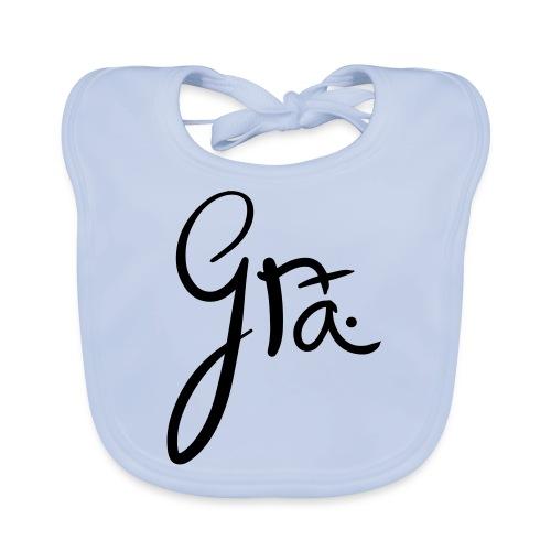 logo-trans-ai - Bio-slabbetje voor baby's