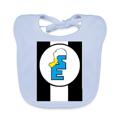 SmurfEline - Bio-slabbetje voor baby's