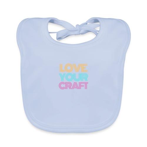 Love your craft - Bavaglino