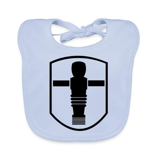 Logo Kneipensportler - Baby Bio-Lätzchen