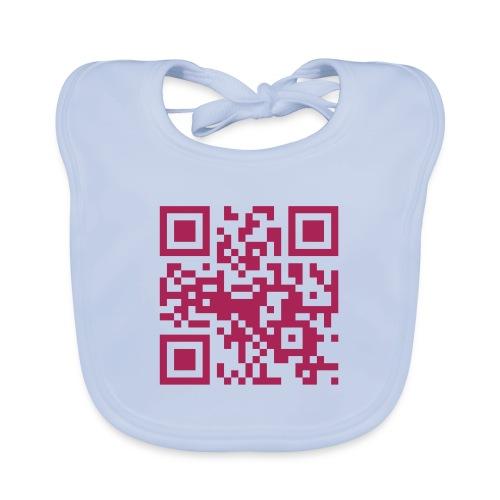 imtheboss - Babero de algodón orgánico para bebés