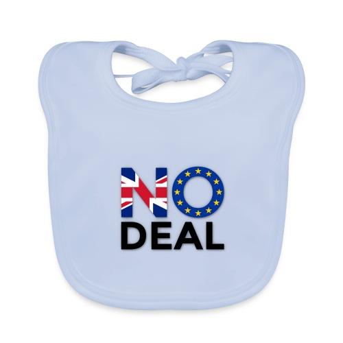 No Deal - Baby Organic Bib