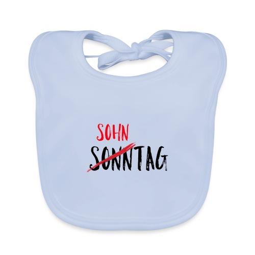 Sohntag - Baby Bio-Lätzchen