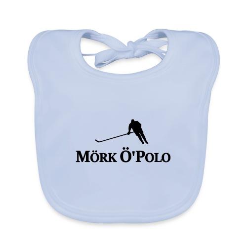 Mörkö Polo -tuotteet - Vauvan luomuruokalappu