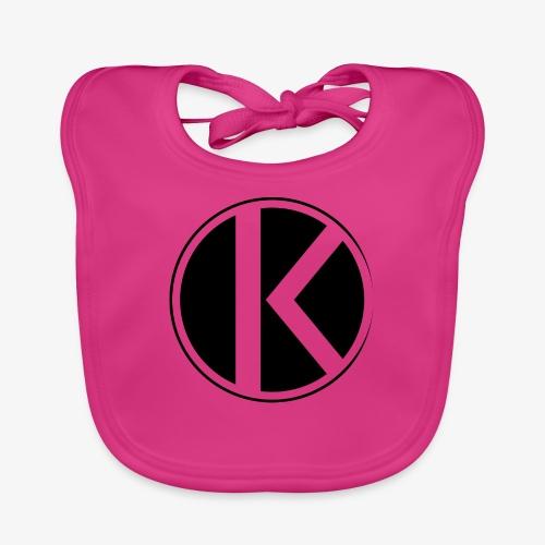  K·CLOTHES  ORIGINAL SERIES - Babero ecológico bebé