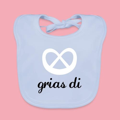 Grias Di - Breze - Baby Bio-Lätzchen
