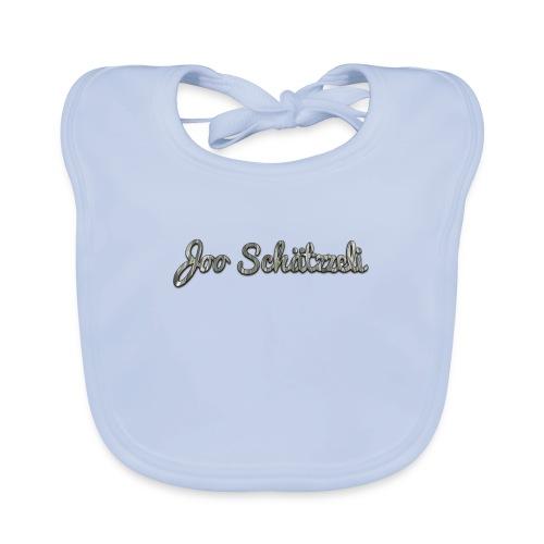 Joo Schätzzeli - Baby Bio-Lätzchen