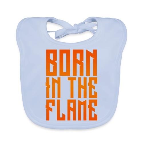 maglietta_born_in_the_flame - Bavaglino