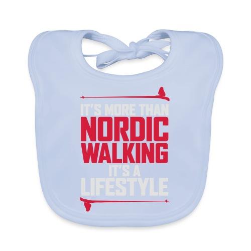 It's more than Nordic Walking - Vauvan ruokalappu