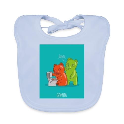 FB IMG 1579428970814 - Babero de algodón orgánico para bebés