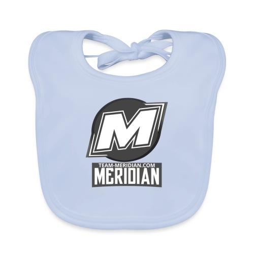 Meridian merch - Baby Bio-Lätzchen
