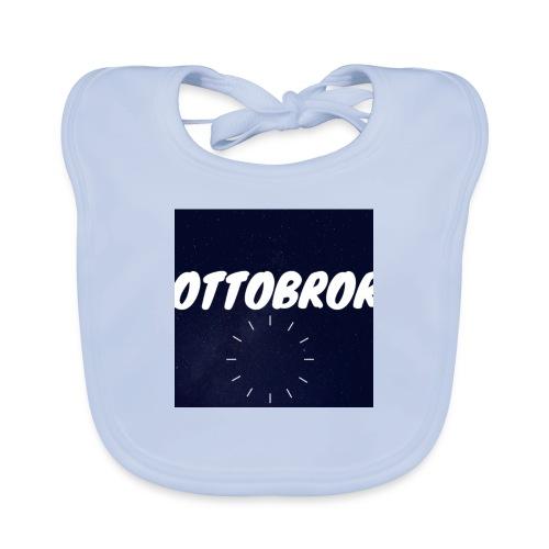 Ottobror - Ekologisk babyhaklapp