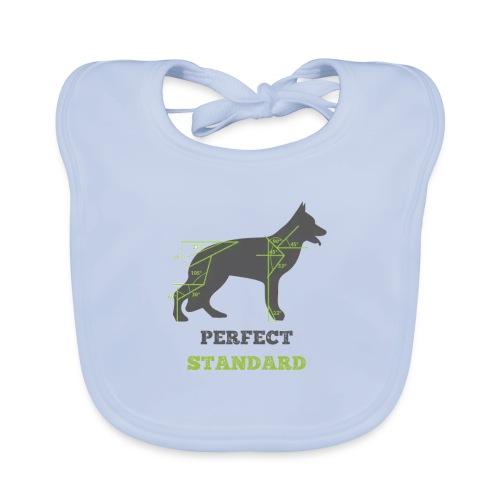- PerfectStandard - - Babero ecológico bebé