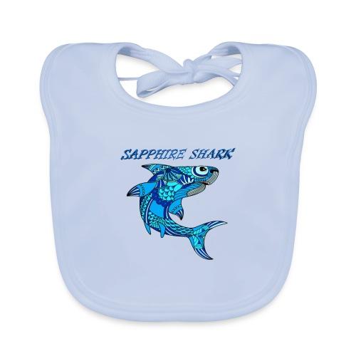 Hai - Baby Bio-Lätzchen