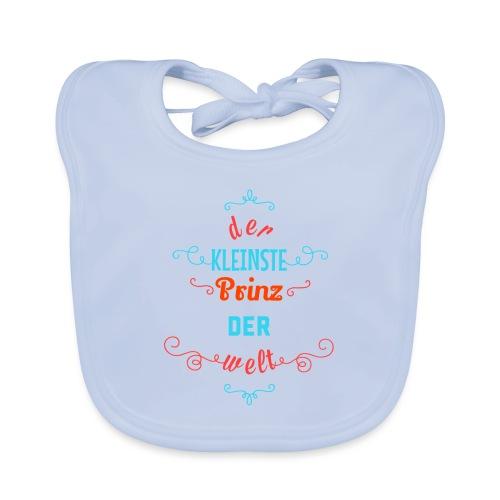 Baby Prinz - Baby Bio-Lätzchen