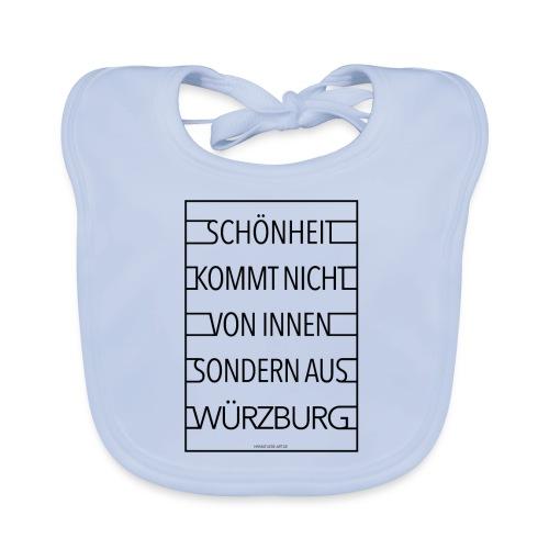 Würzburg - Baby Bio-Lätzchen