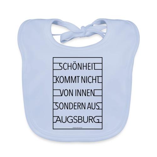 Augsburg - Baby Bio-Lätzchen