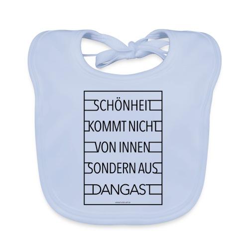 Dangast - Baby Bio-Lätzchen
