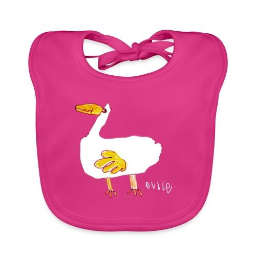 Ollie's Duck - Organic Baby Bibs