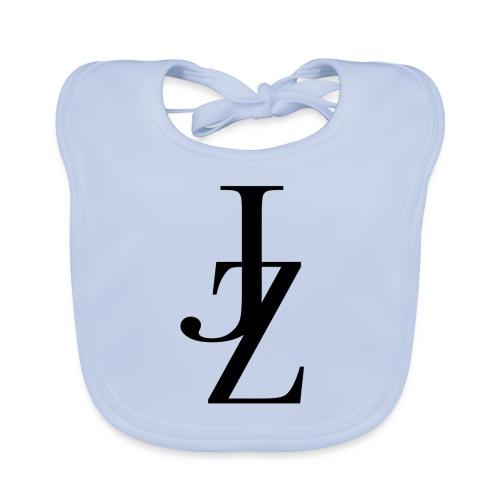 JZ Logo - Baby Bio-Lätzchen