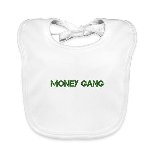 money gang rug tr gif - Bio-slabbetje voor baby's
