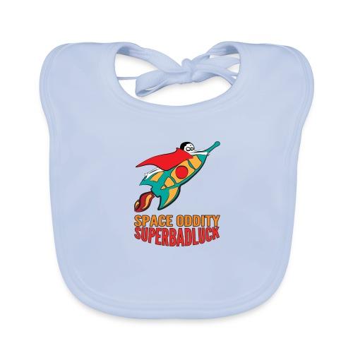 superbadluck - SPACEODDITY - Bavaglino