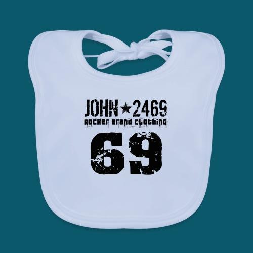 john 2469 numero trasp per spread nero PNG - Bavaglino