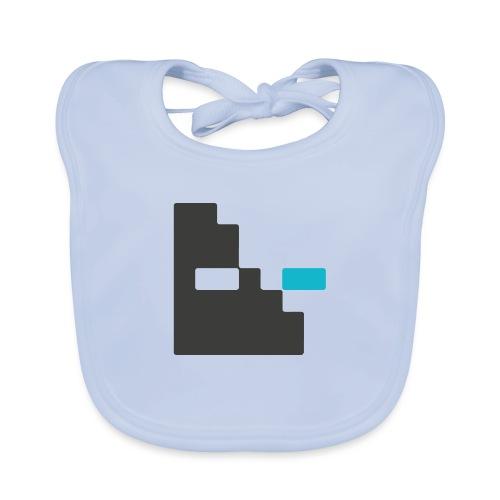 Mortu Logo - Bio-slabbetje voor baby's