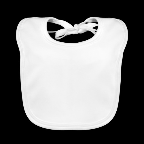 OFFICIAL ''DROP IT'' LOGO HAT - Baby Organic Bib
