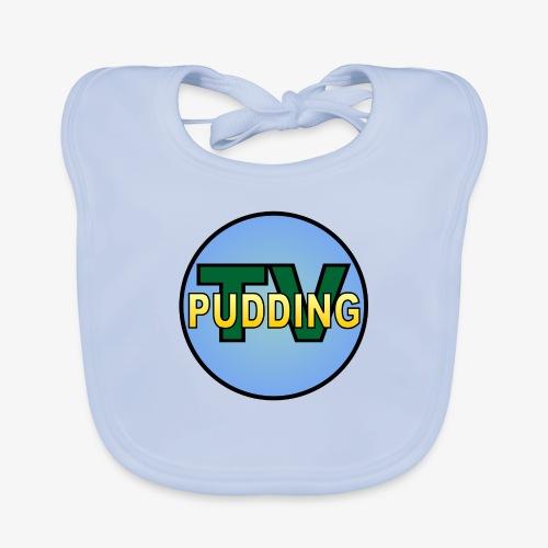 Pudding-TV Logo - Økologisk babysmekke
