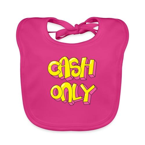 Cash only - Bio-slabbetje voor baby's