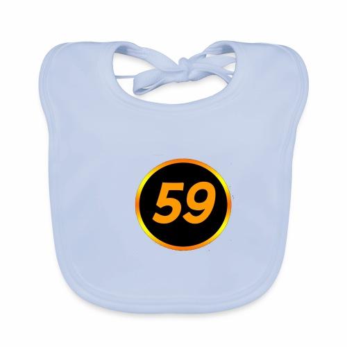 aake59 logo - Ekologisk babyhaklapp