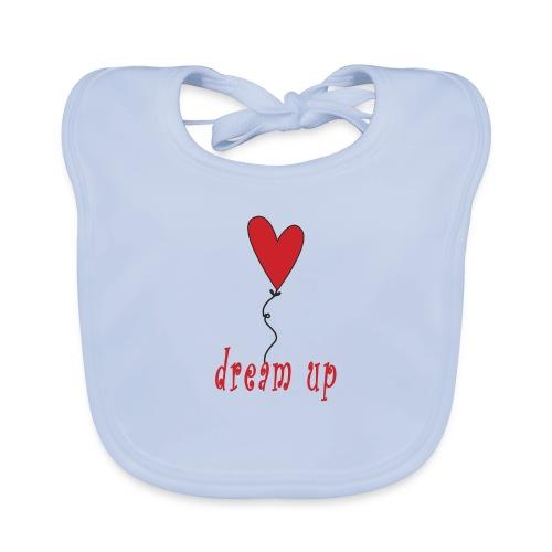 dream up - Bavaglino ecologico per neonato