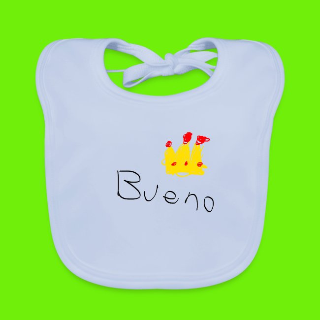King Bueno Classic Merch
