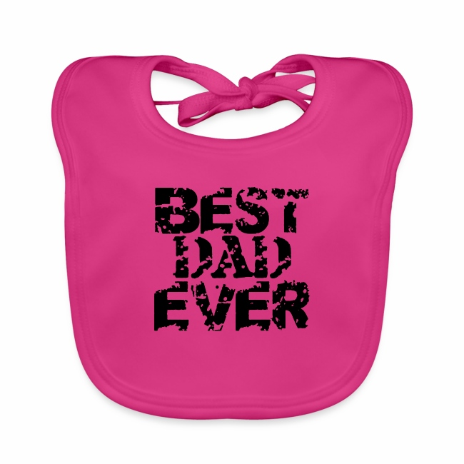 Black Best Dad Ever